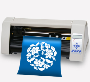 RS500C Cutting Plotter