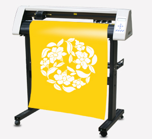 RS800C CUTTING PLOTTER